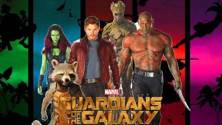 Guardians Of The Galaxy 3 To Be The Last In The Trilogy - DKODING