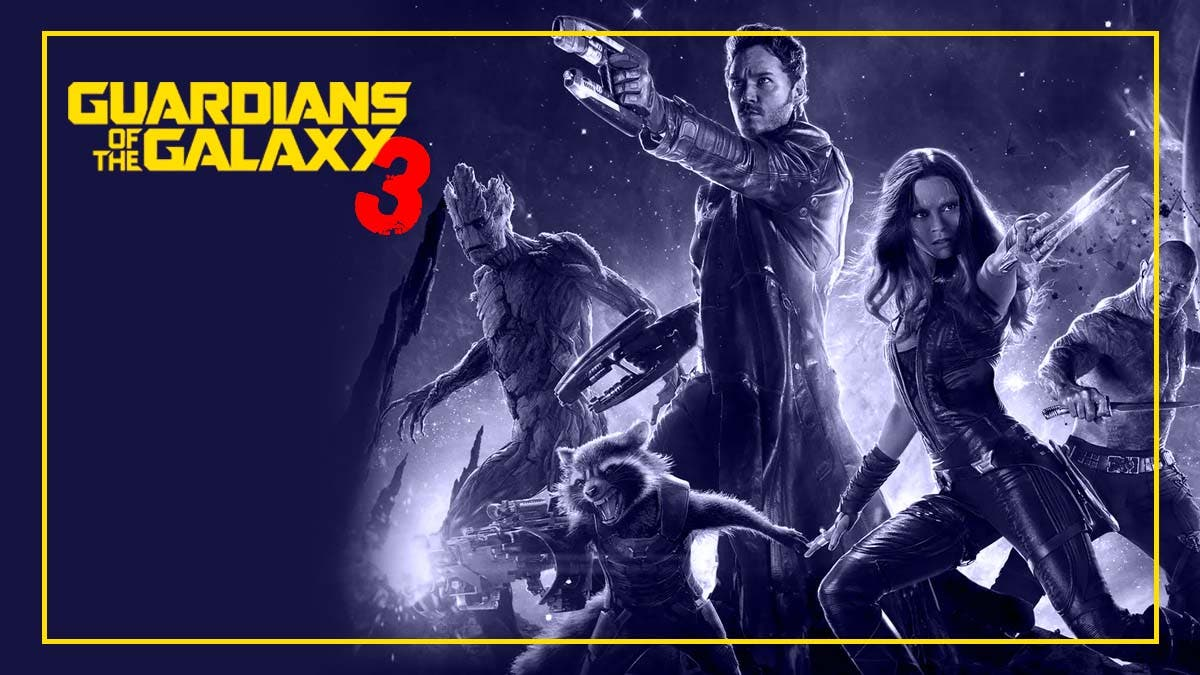 'Guardians of the Galaxy 3' Will Be The End of the Drax