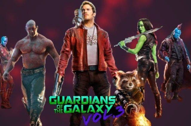 Guardians of the Galaxy Vol 3 DKODING