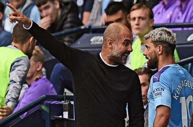 Subtle Guardiola hints at Summer 2020 Exit for Aguero