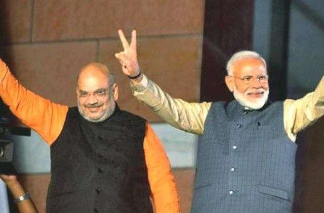 Gujarat-BJP-President-Confirms-Shahs-Entrance-In-New-Govt-India-Poliitcs-DKODING