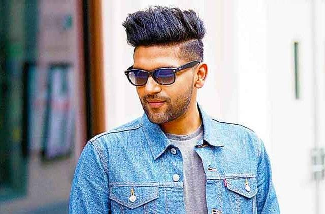 Guru-Randhawa-In-Ishq-Tera-Entertainment-Bollywood-DKODING