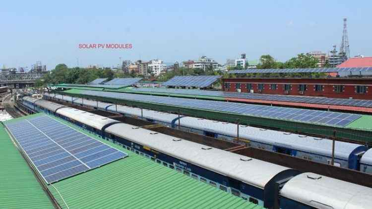 Guwahati-Railway-Solar-Power-More-News-DKODING
