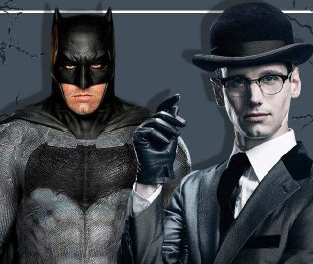 HBO Max's Batman spin-off