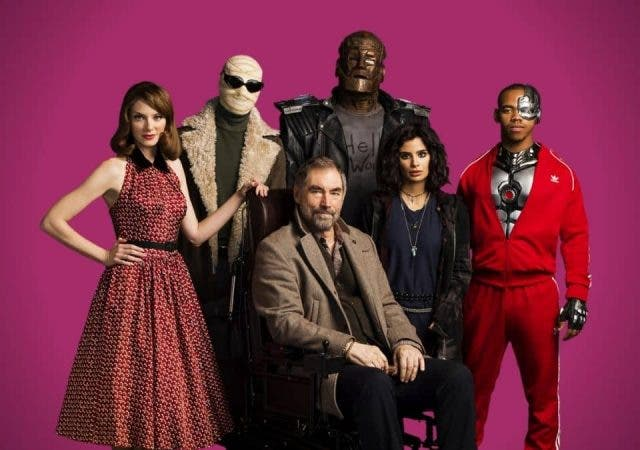 HBO Max Doom Patrol