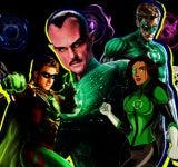 HBO Max Green Lantern Show