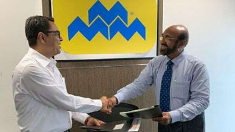 HDFC-ERGO-Inks-Pacts-With-Muthoottu-Companies-Business-DKODING