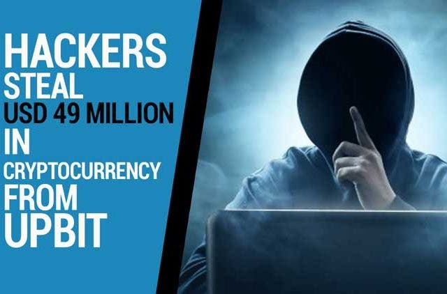 Hackers-steal-USD-49-million-in-cryptocurrency-from-Upbit-Videos-DKODING