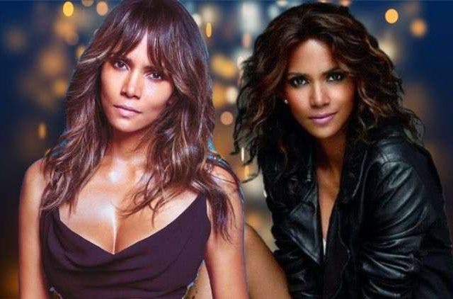 Halle Berry shared a skin routine during coronavirus quarantine