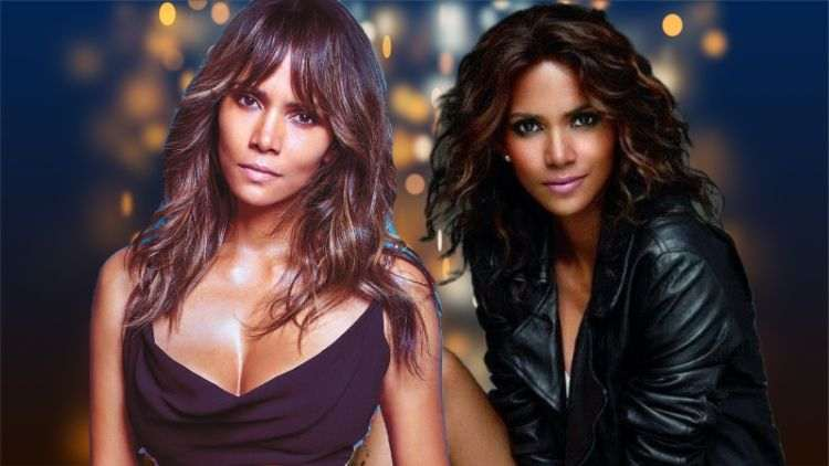 COVID-19: Halle Berry Shares Her Beauty Secrets For Self Quarantine