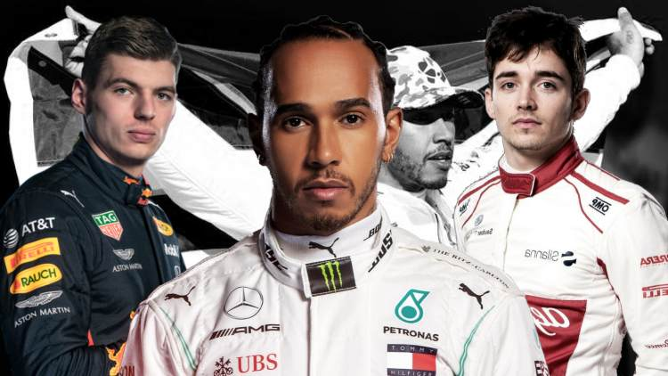 Charles Leclerc And Max Verstappen Know — Lewis Hamilton Is Not God