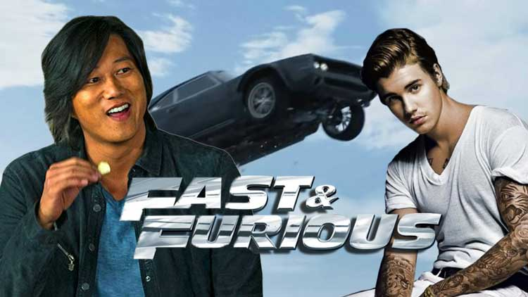 From Han To Now Justin Bieber, Fast and Furious 9 Is Loaded With Surprises