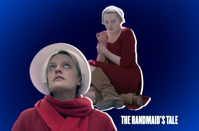The release date of Handmaid Tale season 4