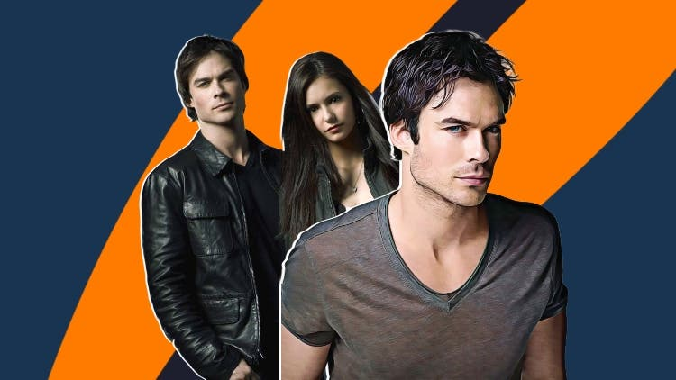 Damon Salvatore Is All Set To Be The New Headmaster In Legacies Season 3