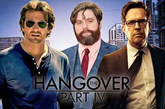 Here's A Reason To Believe Hangover 4 Might Happen
