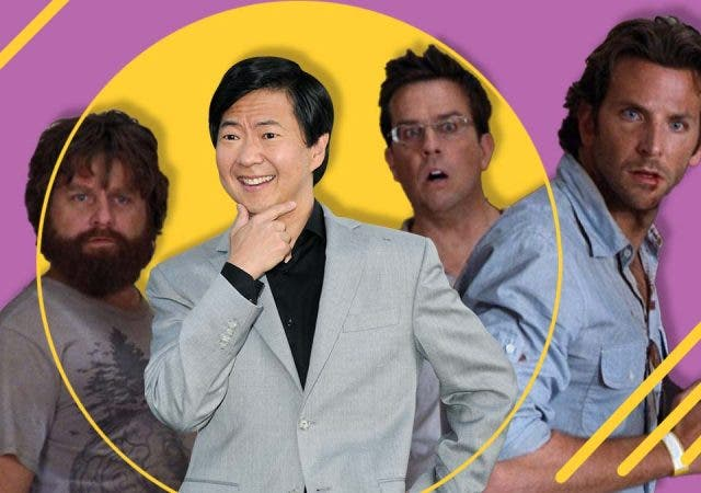 Ken Jeong spoils 'Hangover 4' – Trip to Toronto this time?