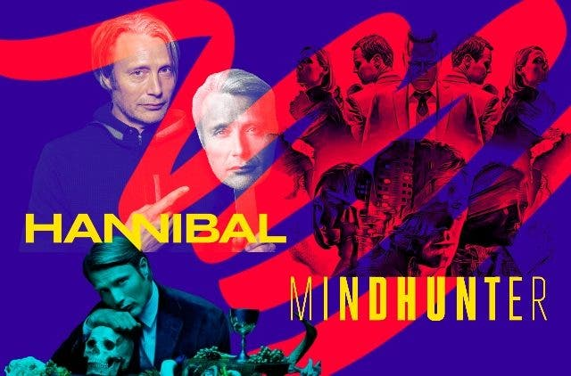 Hannibal and Mindhunter