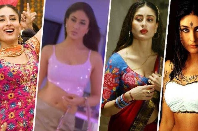 Happy Birthday Kareena Kapoor Bollywood DKODING