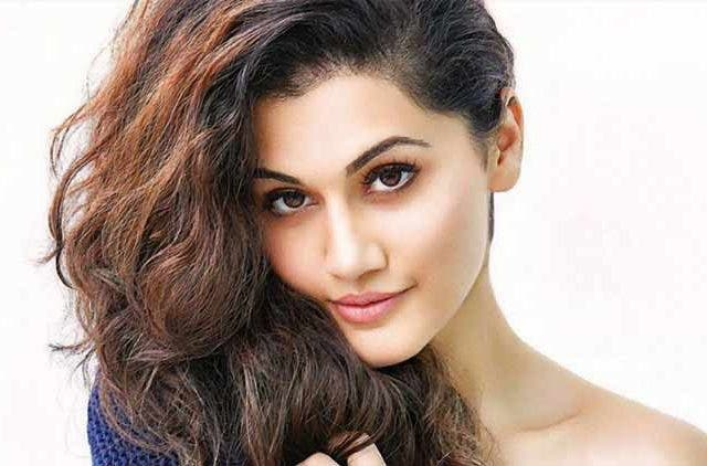 Happy-Birthday-Taapsee Pannu-Bollywood-Entertainment-DKODING