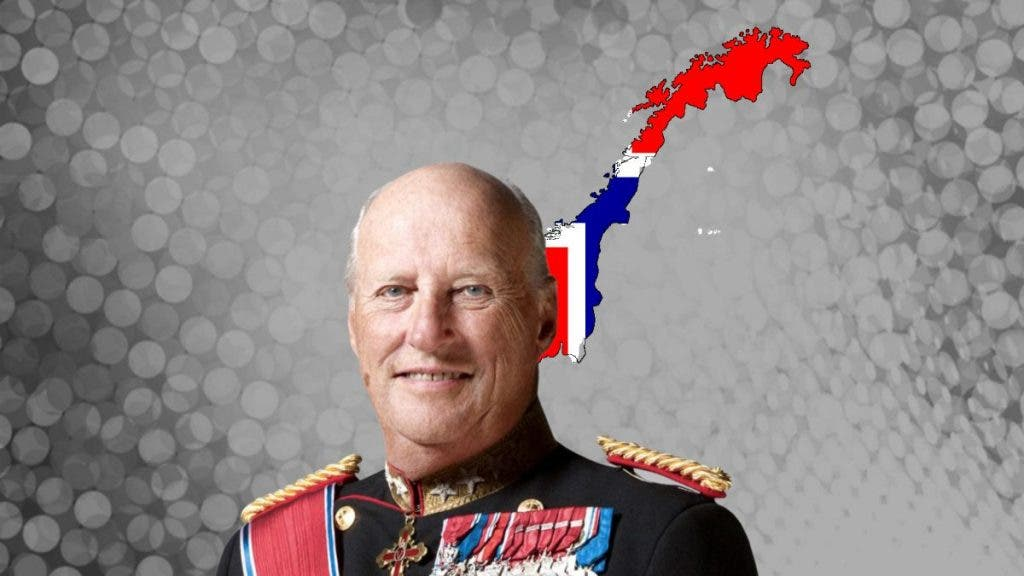 Harald V, King of Norway, Richest Monarchs in the World
