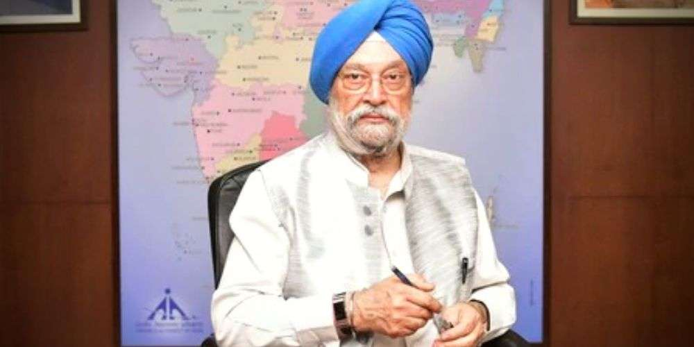 Hardeep-Singh-DGCA-Conducts-Safety-Audit-Of-Five-Airlines-Lists-Security-Concerns-More-News-DKODING