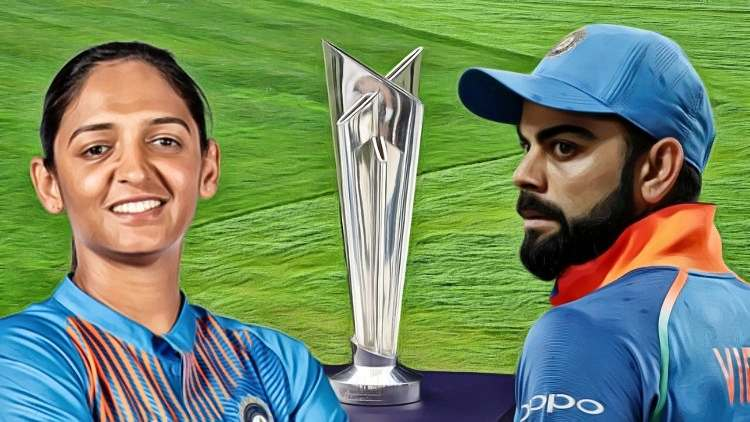 Can Harmanpreet Kaur & Co. Succeed Where Virat Kohli & Co. Failed?