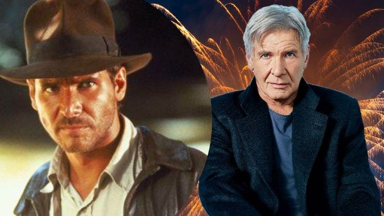 Scary Landing For Harrison Ford But Scarier For Indiana Jones Release Date