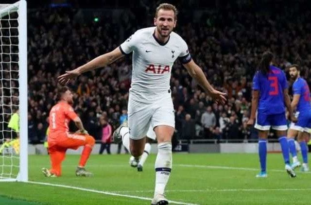 Harry Kane Tottenham Football Sports DKODING