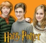Harry Potter Then and No