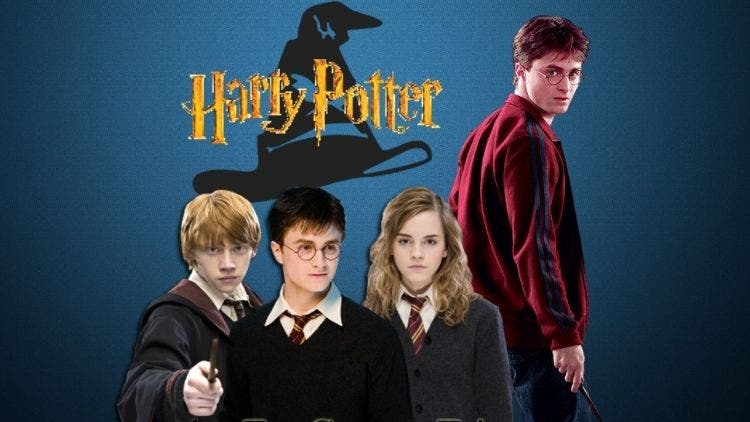 Harry Potter is moving from HBO Max to Peacock