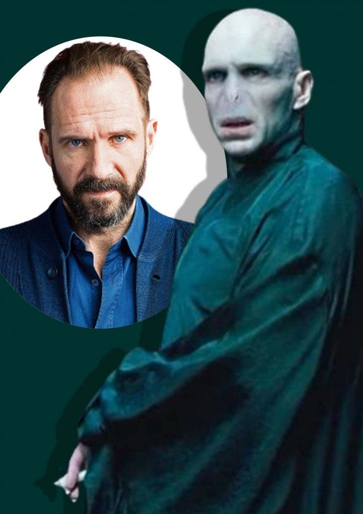 """5 reasons Voldemort was a dud in """"Harry Potter"""""""