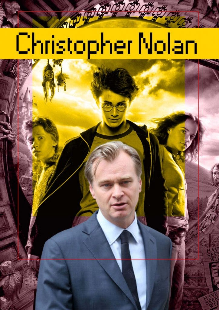 'Harry Potter' web series is happening, with Christopher Nolan's direction