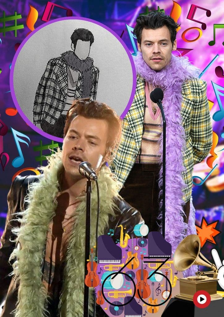 Harry Styles Grammys 2021: Top 10 Show Stopping Moments From Awards Night Highlight Reel
