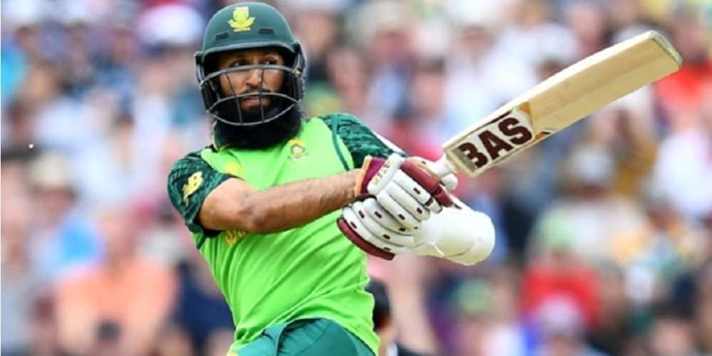 Hashim Amla Cricket Sports DKODIING