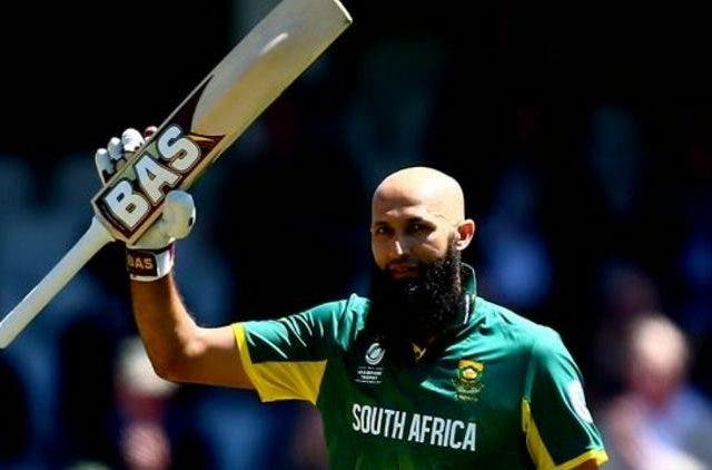 Hashim Amla Cricket Sports DKODING