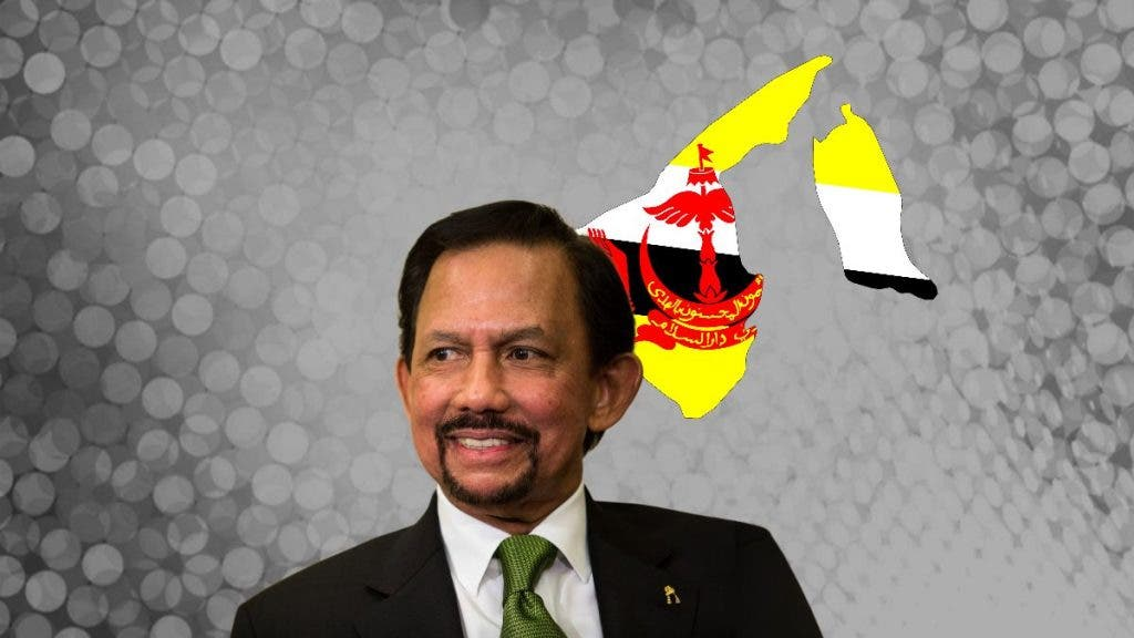 Hassanal Bolkiah, Sultan and Prime Minister of Brunei, Richest Monarchs and Heads of States in the World