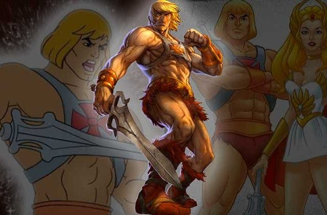 Everything You need to know about He-man reboot 2020