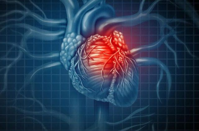 Heart Failure is a severely painful health condition - NEWSSHOT DKODING