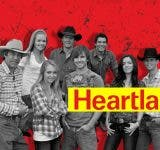 Why 'Heartland' is a hit despite no story!