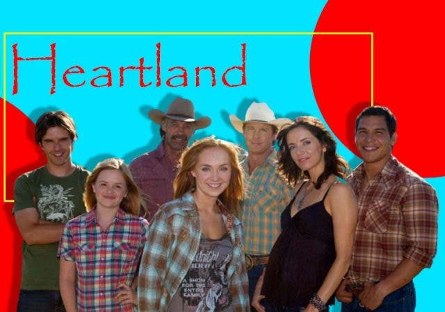 What Makes 'Heartland' Such a Treat to Watch?