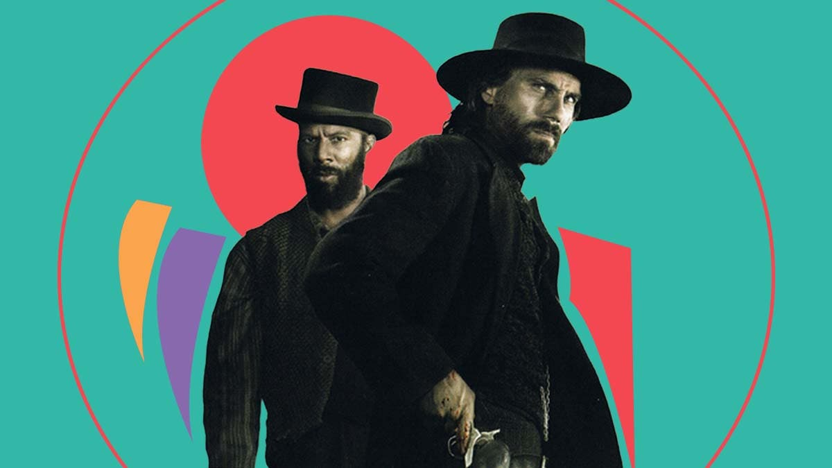 Double jackpot for 'Hell on Wheels'! Series renewed for season 6 and a spin-off?