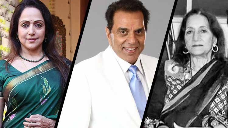 Hema-Malini-Married-Dharmendra-Bollywood-Entertainment-DKODING