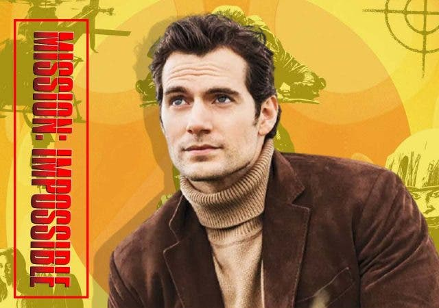 Henry Cavill eyed for 'Mission: Impossible' movies