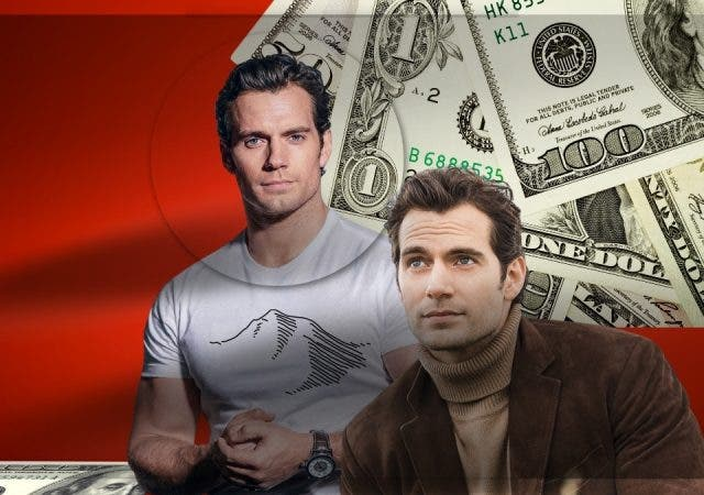 Henry Cavill demands 10 million dollars to join MCU