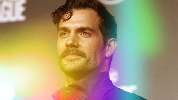 Henry Cavill all set to play the iconic role of Sherlock Holmes - DKODING
