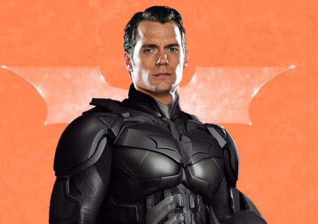 Henry Cavill desires to play Batman