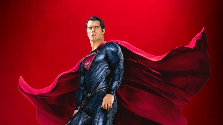Henry Cavill Is The Obvious Choice As Superman In Smallville Reboot