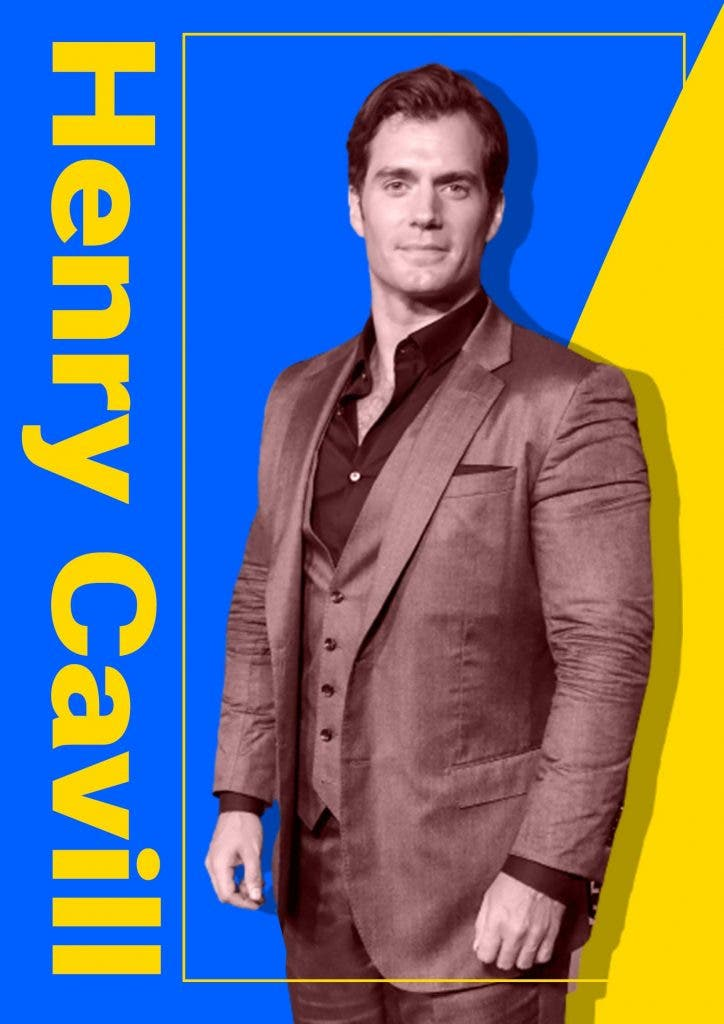 When Henry Cavill lost Superman's role to Brandon Routh
