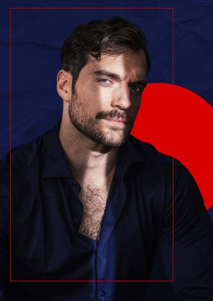 Henry Cavill is taking the biggest risk in his career right now!