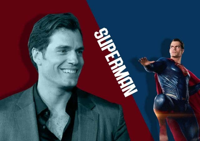 Finally, we know why DC ditched Henry Cavill for future Superman projects (for his underwhelming performance)